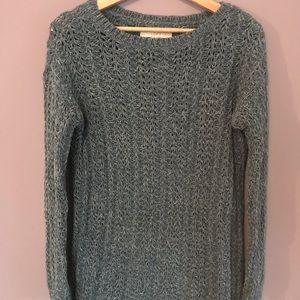 Loft maternity sweater sz s/m
